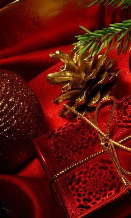 2262 télécharger le fond d'écran Fêtes, Nouvelle Année, Noël - économiseurs d'écran et images gratuitement
