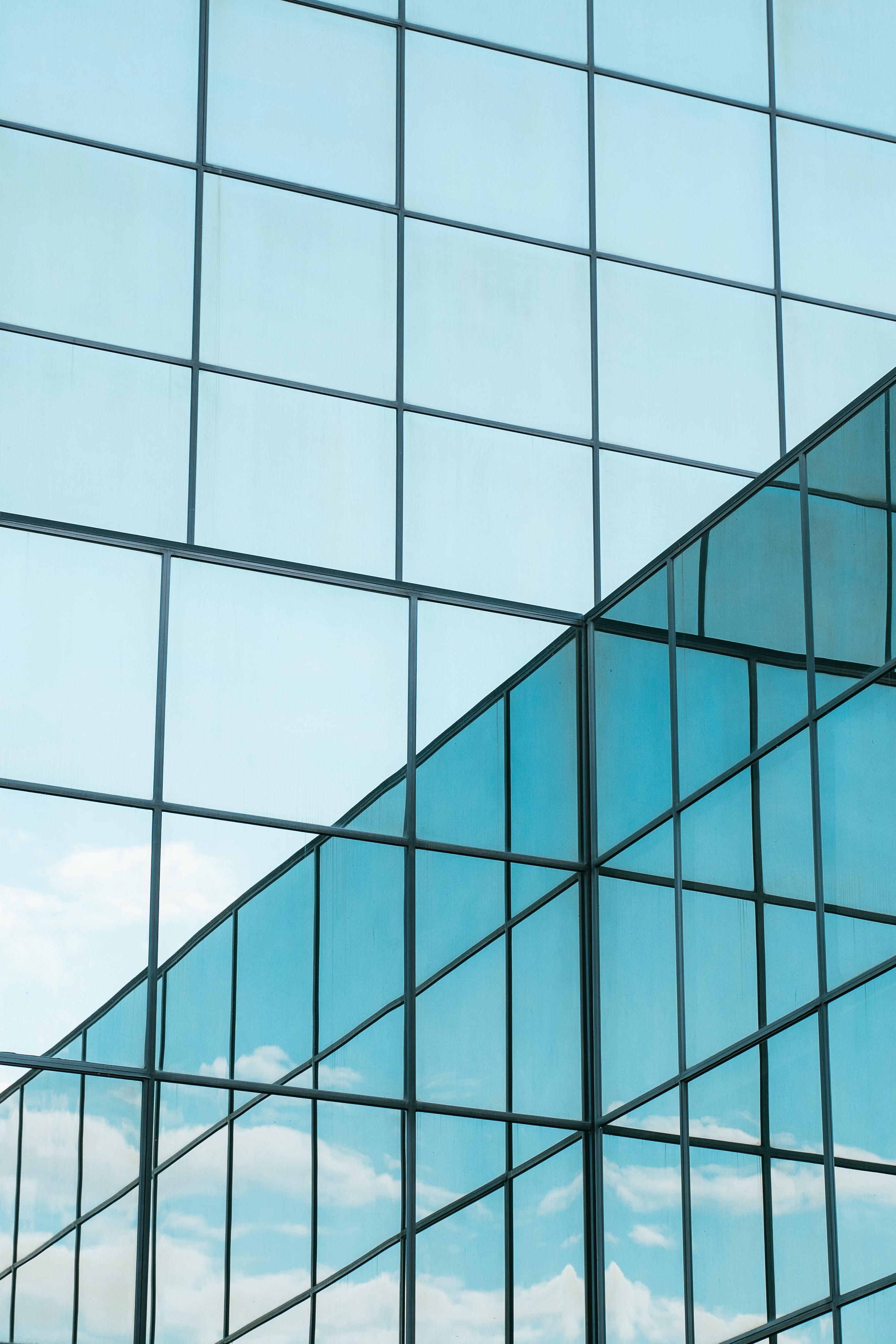 143205壁紙のダウンロードその他, 雑, 建物, ガラス, グラス, 反射, アーキテクチャ-スクリーンセーバーと写真を無料で