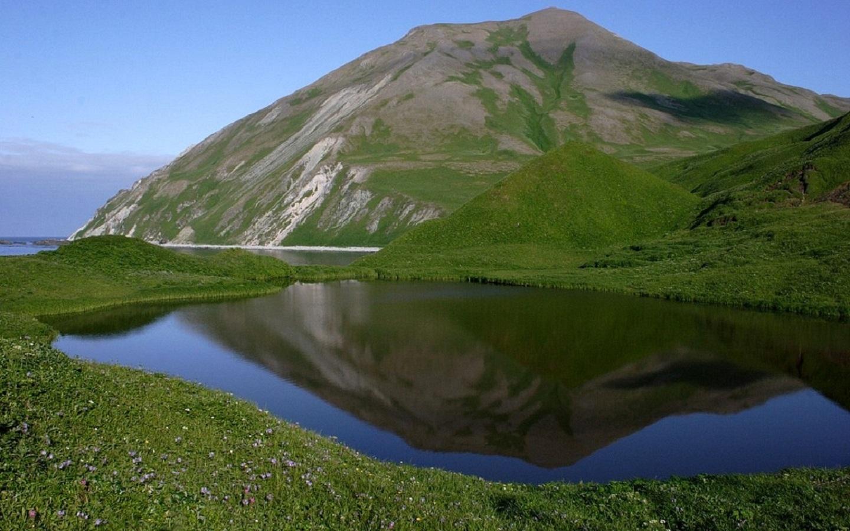 50345 Заставки и Обои Озера на телефон. Скачать Пейзаж, Горы, Озера картинки бесплатно