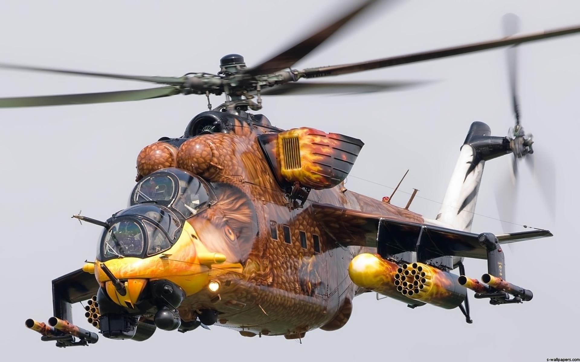 26161 скачать обои Транспорт, Вертолеты, Оружие - заставки и картинки бесплатно