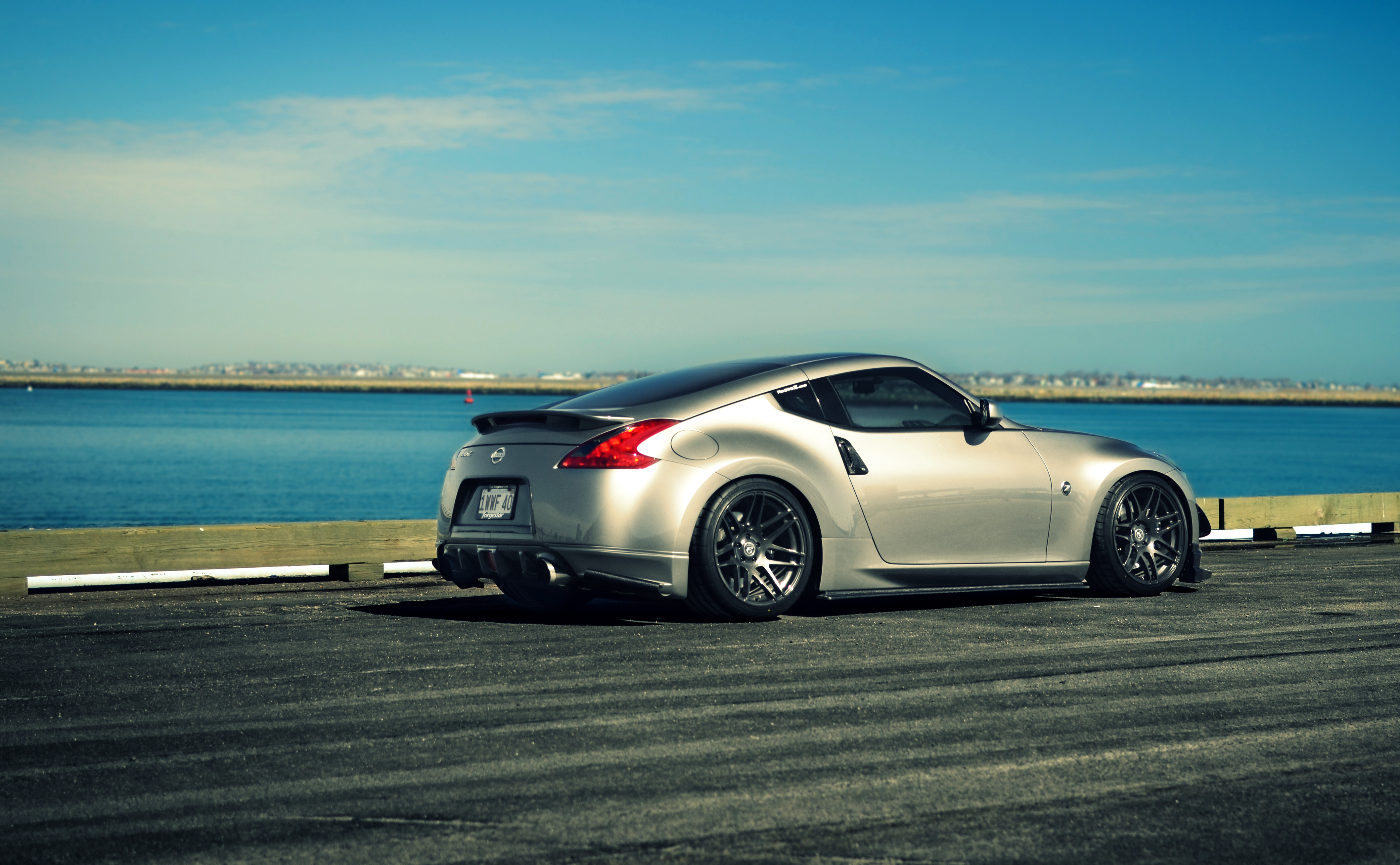 128078 Screensavers and Wallpapers Nissan for phone. Download Nissan, Cars, Side View, 370Z, Jdm pictures for free