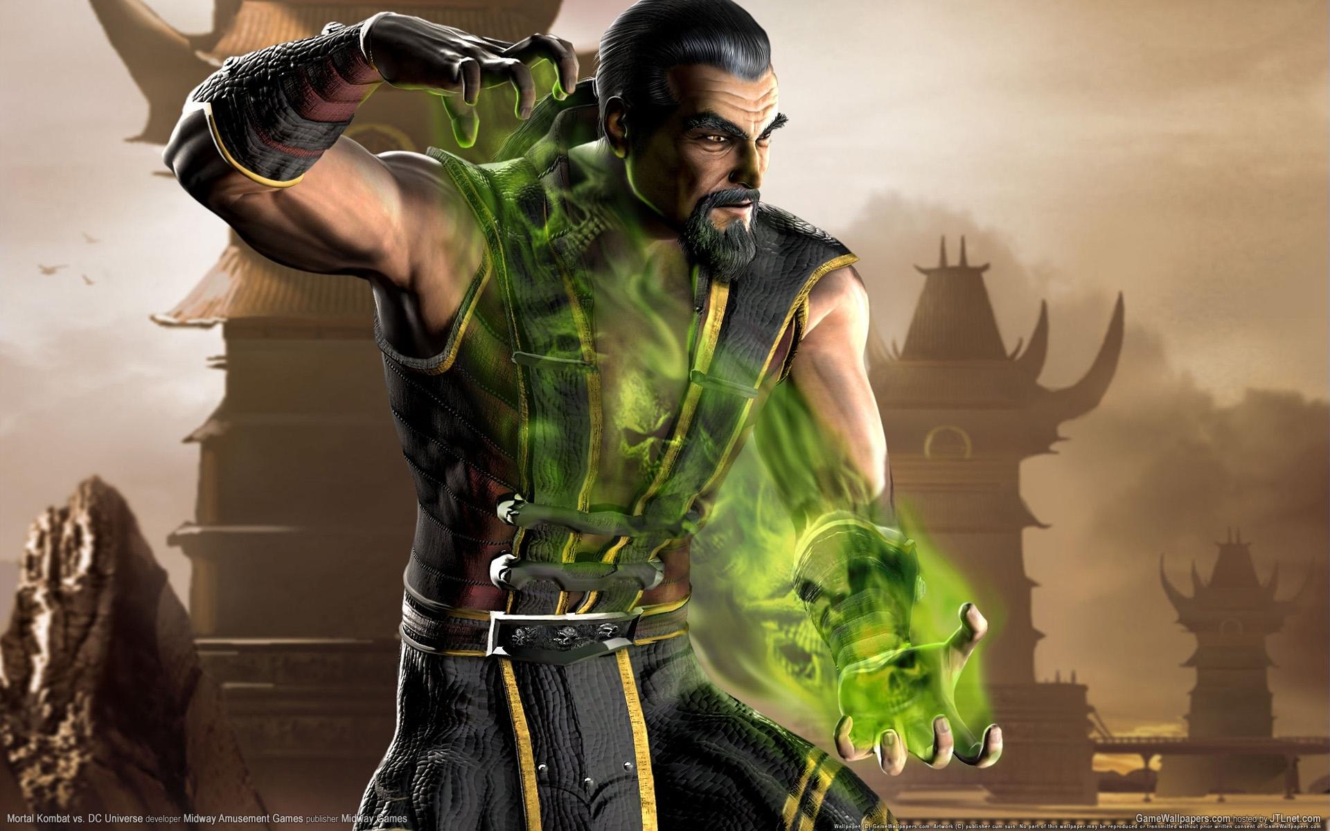 3953 скачать обои Игры, Мортал Комбат (Mortal Kombat) - заставки и картинки бесплатно