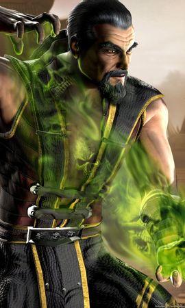 3953 télécharger le fond d'écran Jeux, Mortal Kombat - économiseurs d'écran et images gratuitement