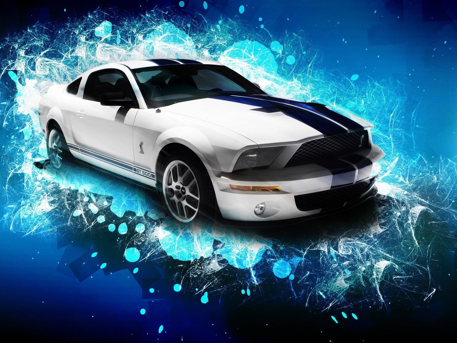 17881 скачать обои Транспорт, Машины, Мустанг (Mustang) - заставки и картинки бесплатно