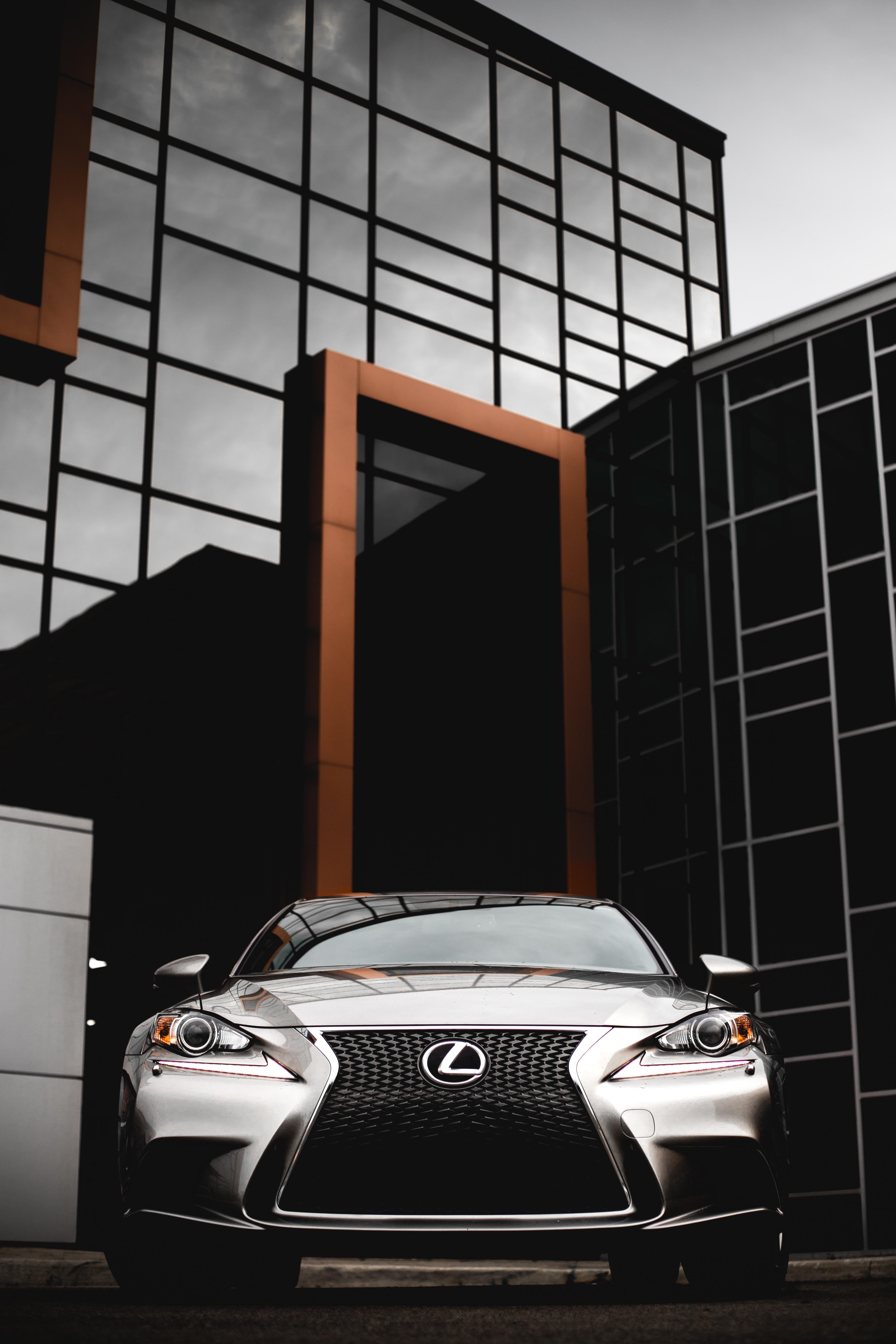 116745 Заставки и Обои Вид Спереди на телефон. Скачать Лексус (Lexus), Вид Спереди, Тачки (Cars), Машина, Серебристый, Lexus Rx картинки бесплатно