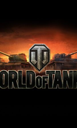 16702 download wallpaper Games, Tanks, World Of Tanks screensavers and pictures for free