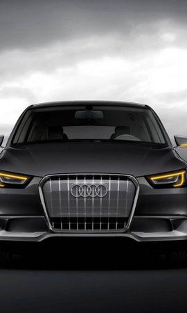 29374 télécharger le fond d'écran Transports, Voitures, Audi - économiseurs d'écran et images gratuitement