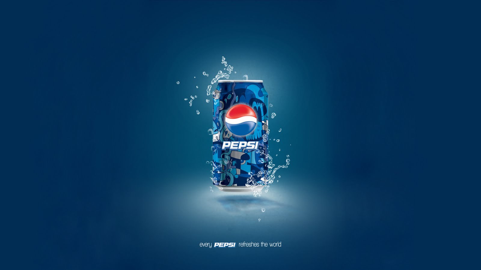 14636 download wallpaper Pepsi, Brands, Drinks screensavers and pictures for free