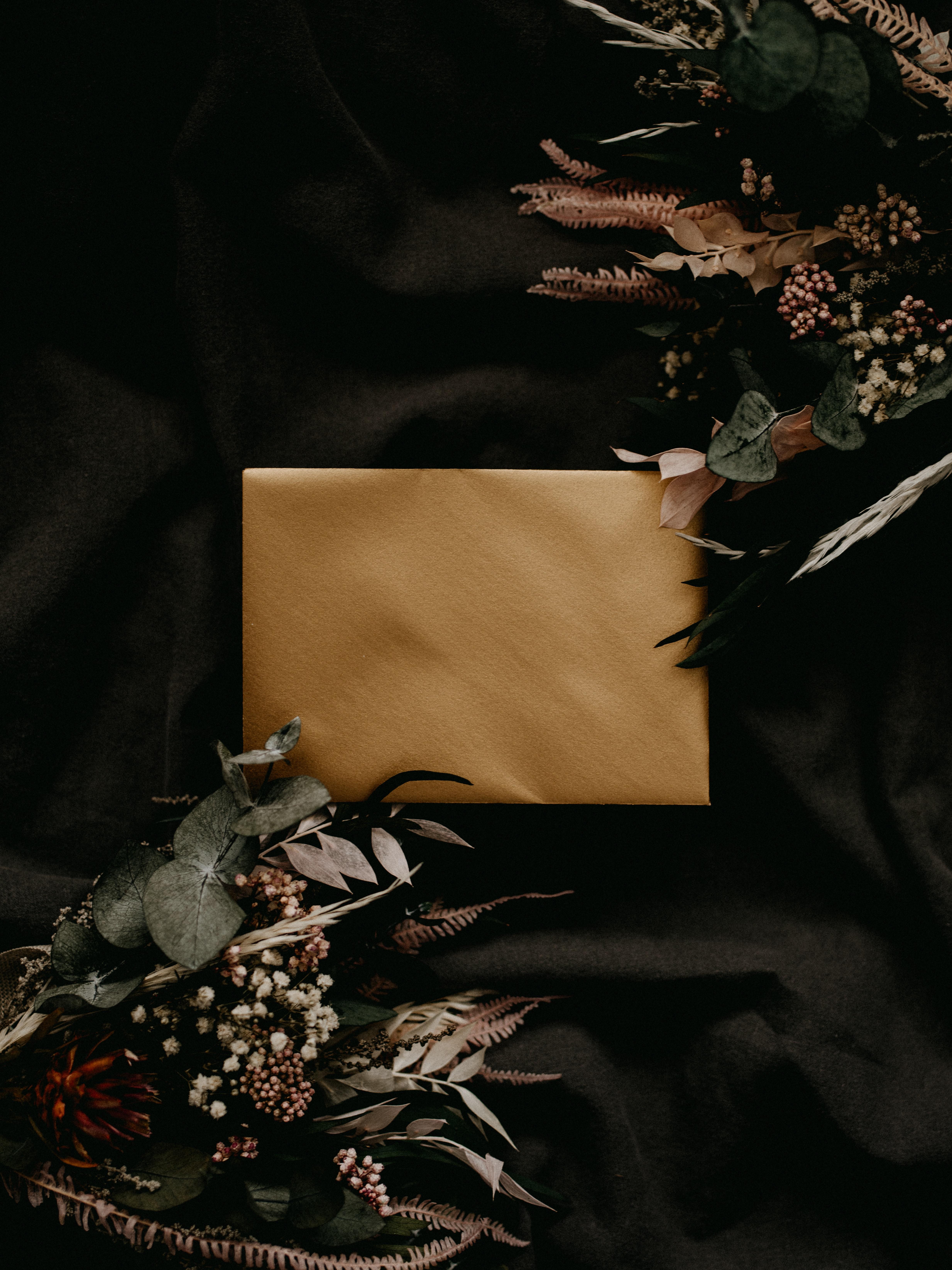 99485 télécharger le fond d'écran Divers, L'enveloppe, Enveloppe, Fleurs, Bouquets - économiseurs d'écran et images gratuitement