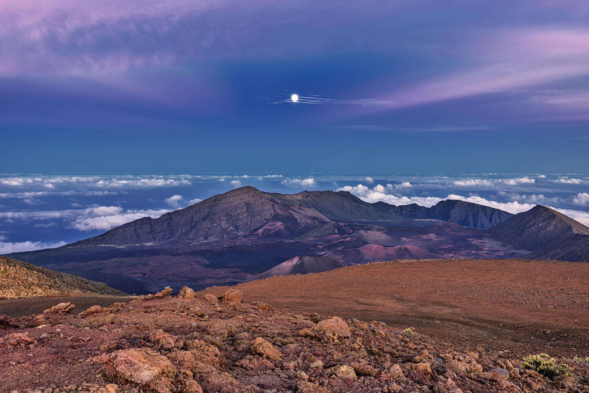 135082 download wallpaper Nature, Sky, Stones, Mountains screensavers and pictures for free