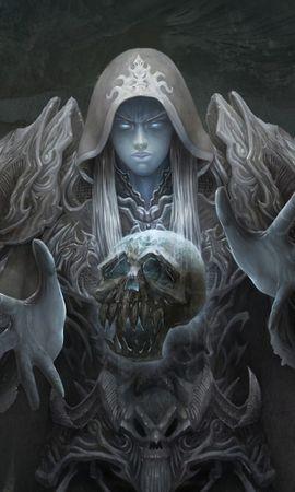 22160 télécharger le fond d'écran Jeux, World Of Warcraft, Wow - économiseurs d'écran et images gratuitement
