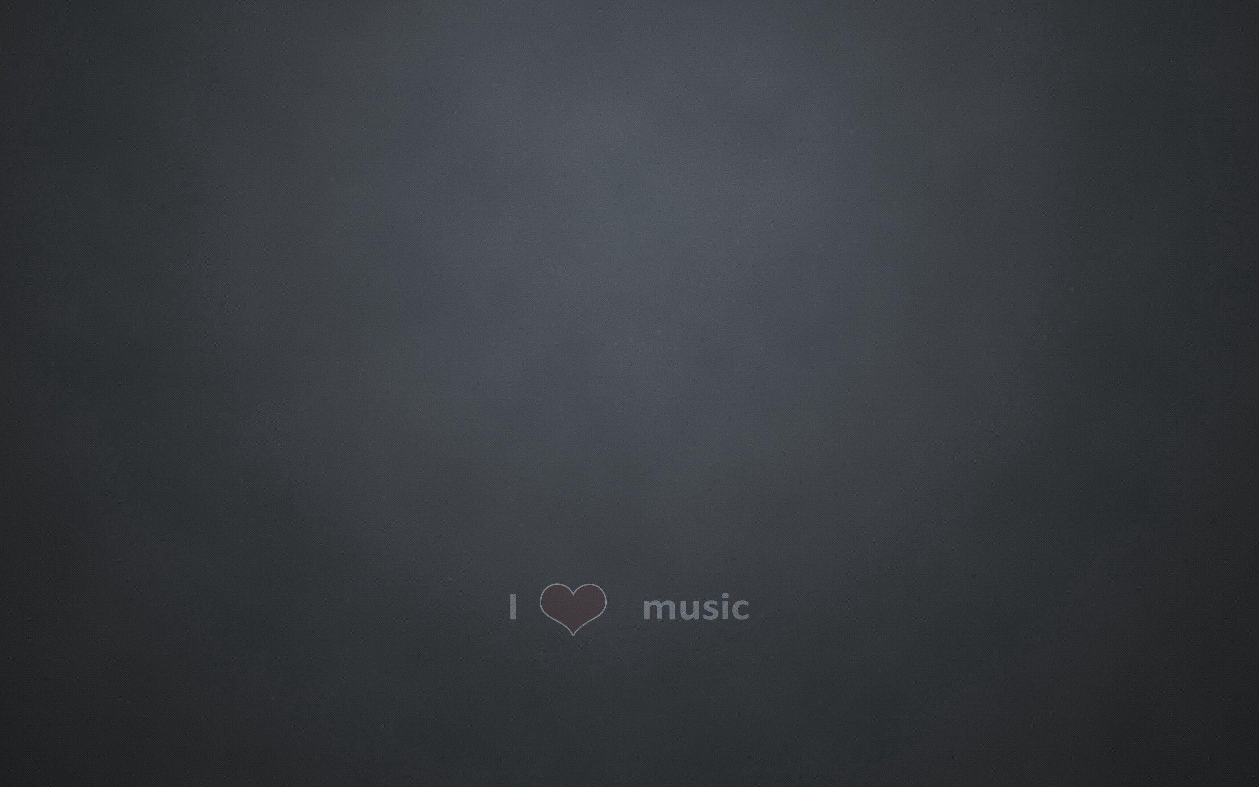 66408 Hintergrundbild 320x480 kostenlos auf deinem Handy, lade Bilder Die Wörter, Herzen, Wörter, Minimalismus, Inschrift, Ein Herz, Herz, Ich Liebe Musik, Ich Mag Musik 320x480 auf dein Handy herunter