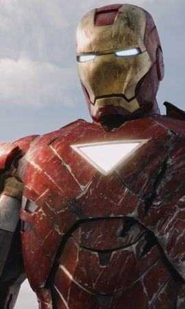 21614 download wallpaper Cinema, Iron Man screensavers and pictures for free