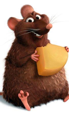 2465 скачать обои Мультфильмы, Животные, Мыши, Рататуй (Ratatouille) - заставки и картинки бесплатно