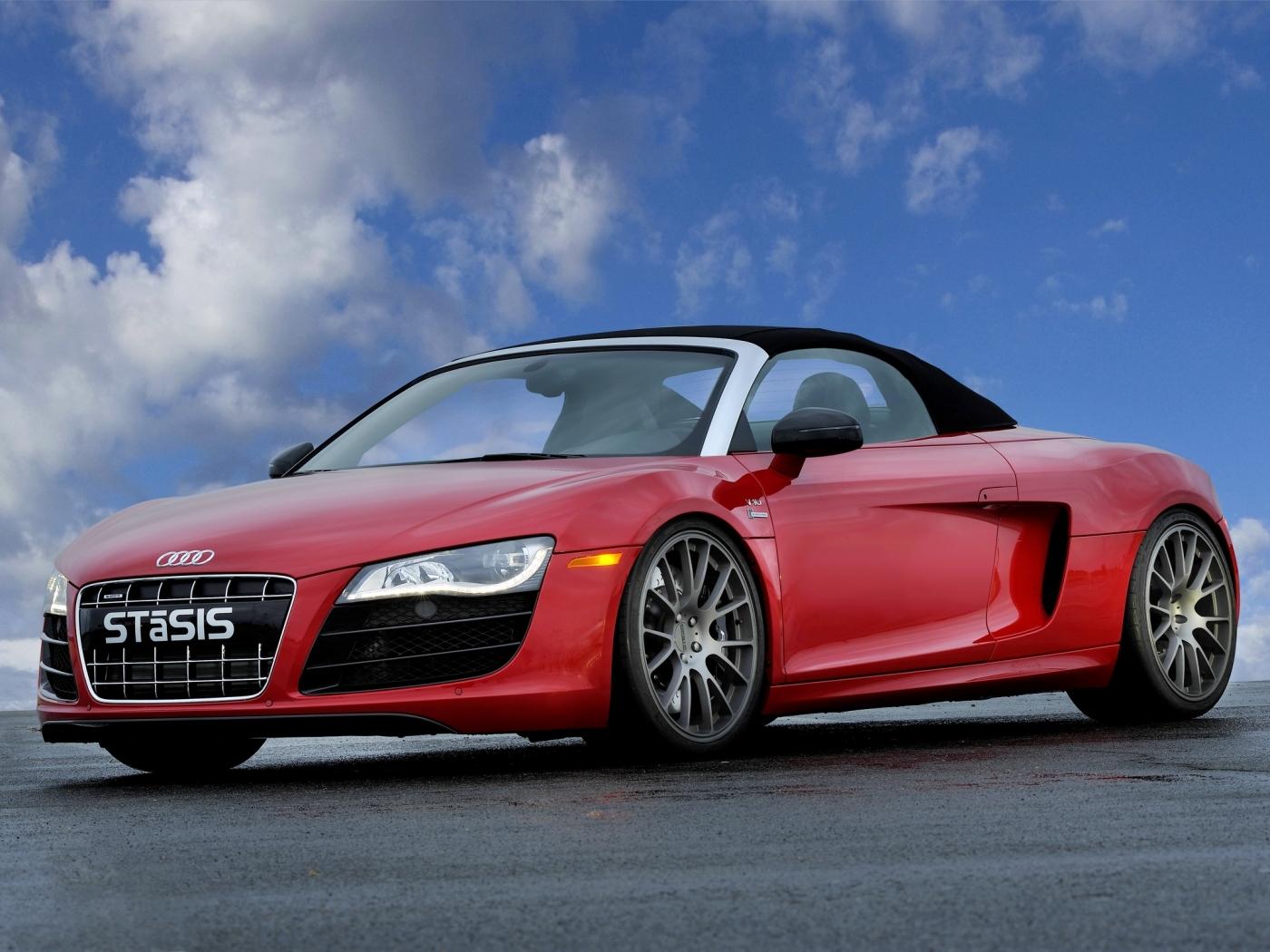 48941 télécharger le fond d'écran Transports, Voitures, Audi - économiseurs d'écran et images gratuitement