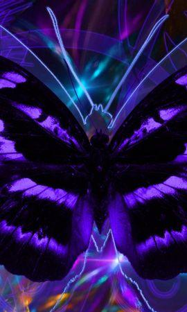 44149 Salvapantallas y fondos de pantalla Insectos en tu teléfono. Descarga imágenes de Mariposas, Insectos gratis