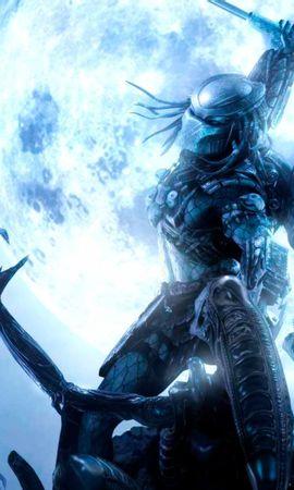 49312 télécharger le fond d'écran Cinéma, Alien, Avp: Alien Vs. Predator - économiseurs d'écran et images gratuitement