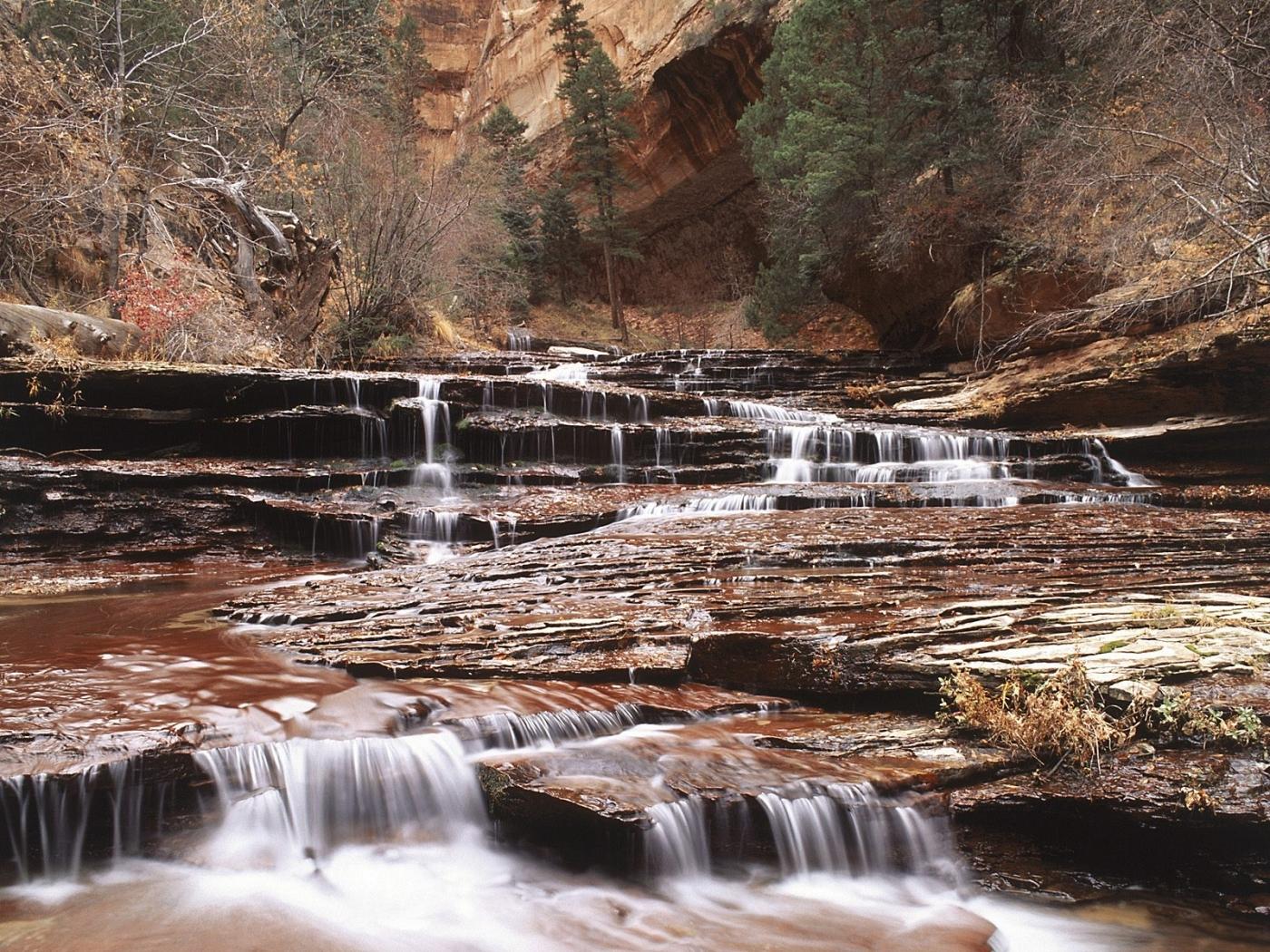 27880 скачать обои Пейзаж, Река, Водопады - заставки и картинки бесплатно