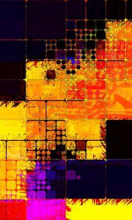 88361 Protetores de tela e papéis de parede Texturas em seu telefone. Baixe Texturas, Textura, Quadrados, Multicolorido, Motley, Dimensões (Editar), Dimensão, Formulários, Forma fotos gratuitamente