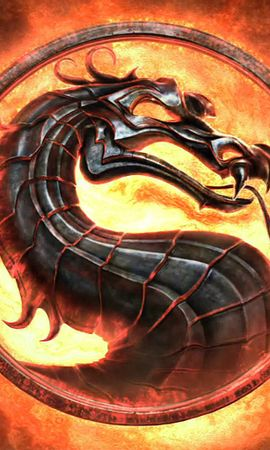 16515 Screensavers and Wallpapers Games for phone. Download Games, Logos, Dragons, Fire, Mortal Kombat pictures for free