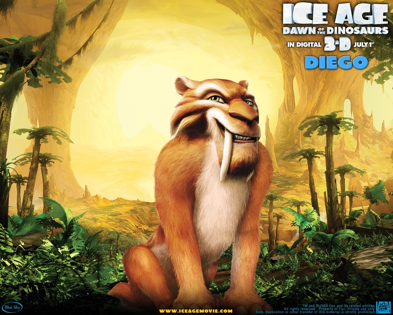 10229 download wallpaper Cartoon, Diego screensavers and pictures for free