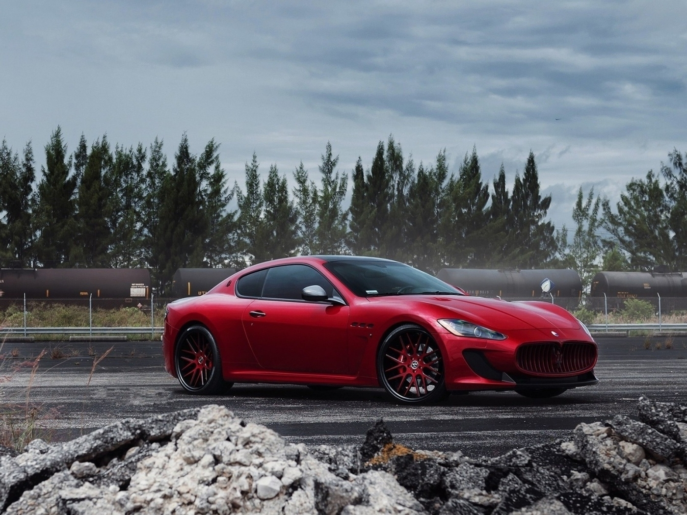30870 download wallpaper Transport, Auto, Maserati screensavers and pictures for free