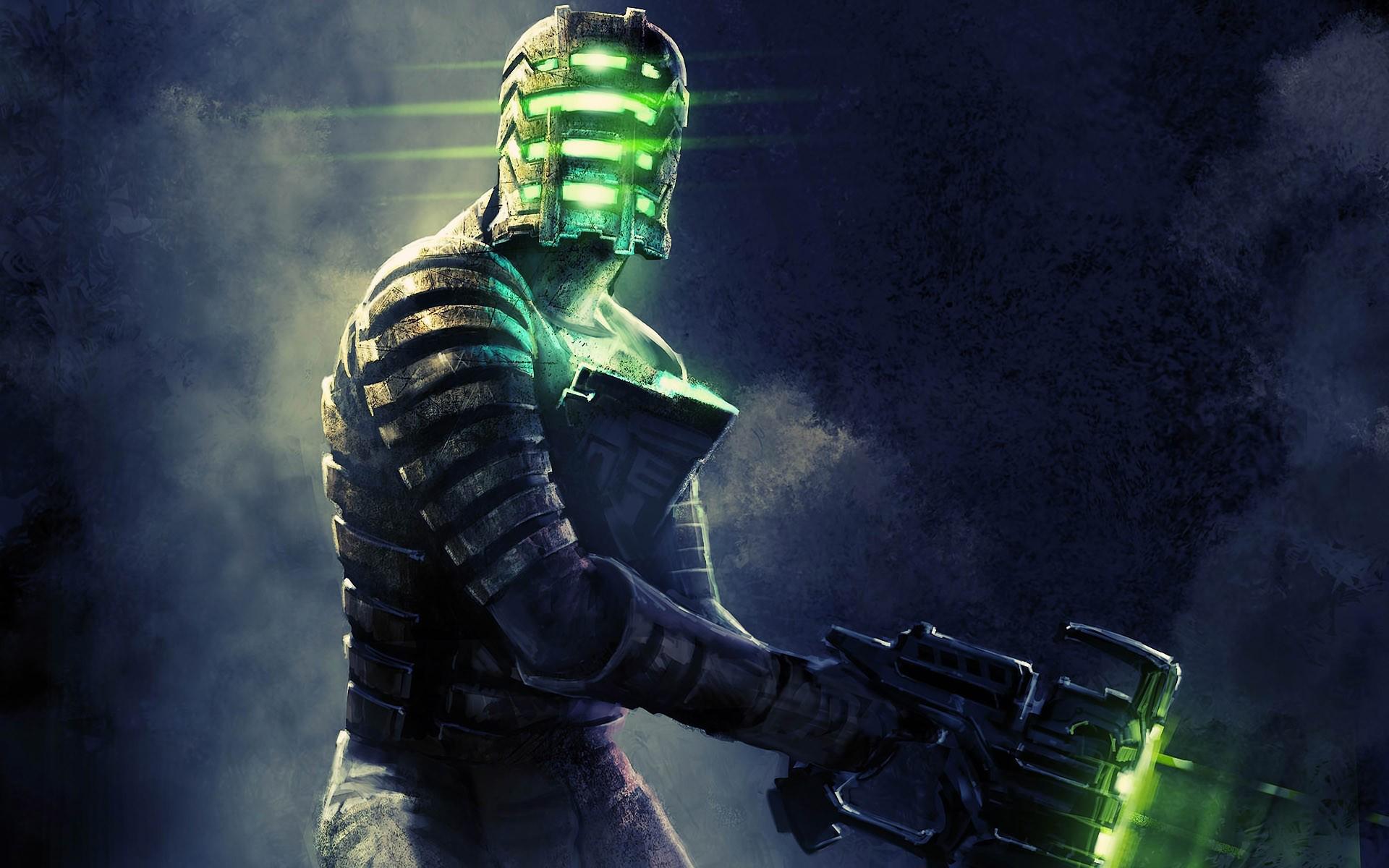 29194 скачать обои Игры, Мертвый Космос (Dead Space) - заставки и картинки бесплатно