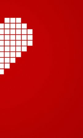106109 download wallpaper Love, Heart, Square, Collect, Games screensavers and pictures for free
