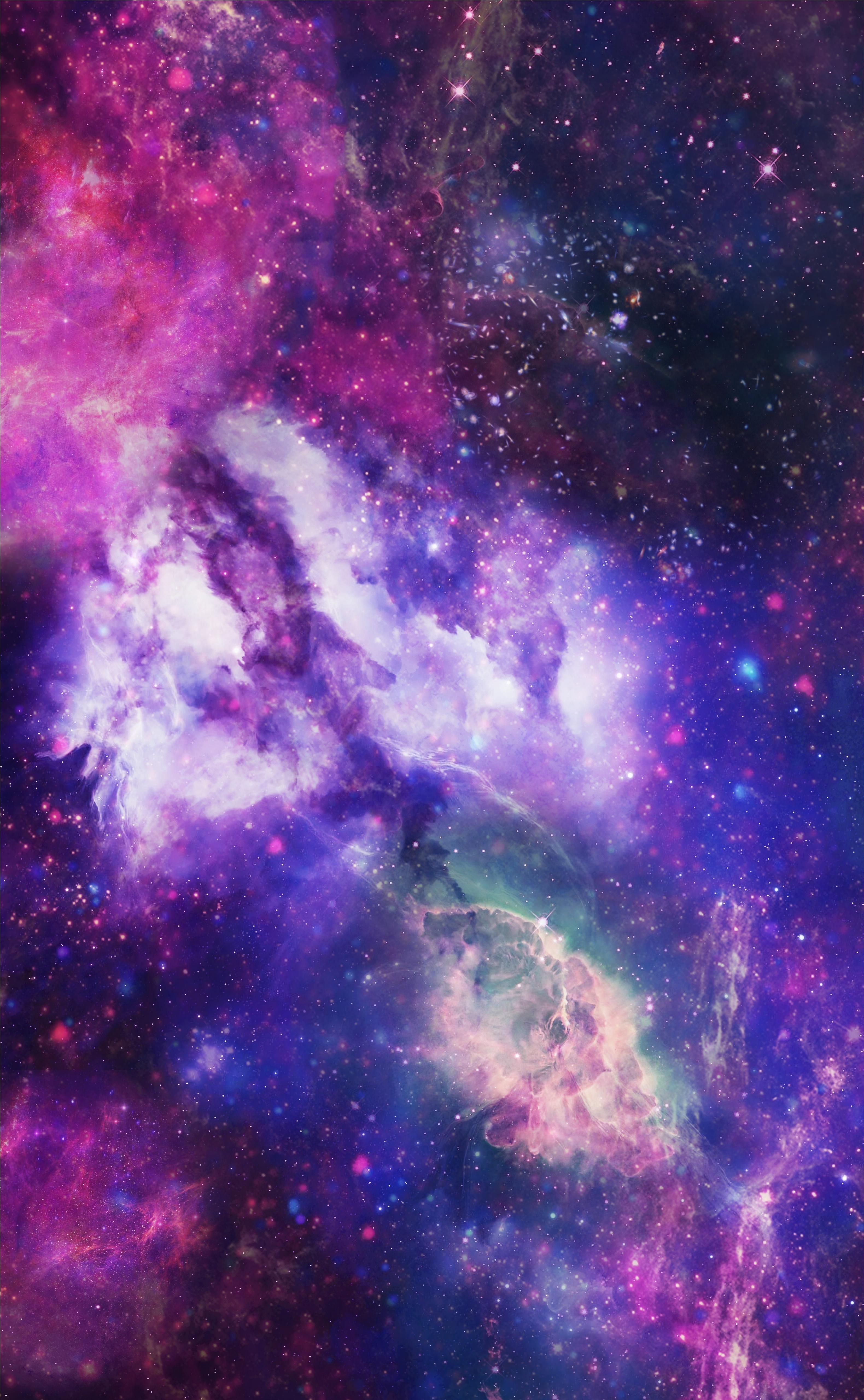 127084 Заставки и Обои Космос на телефон. Скачать Космос, Яркий, Туманность, Скопление картинки бесплатно