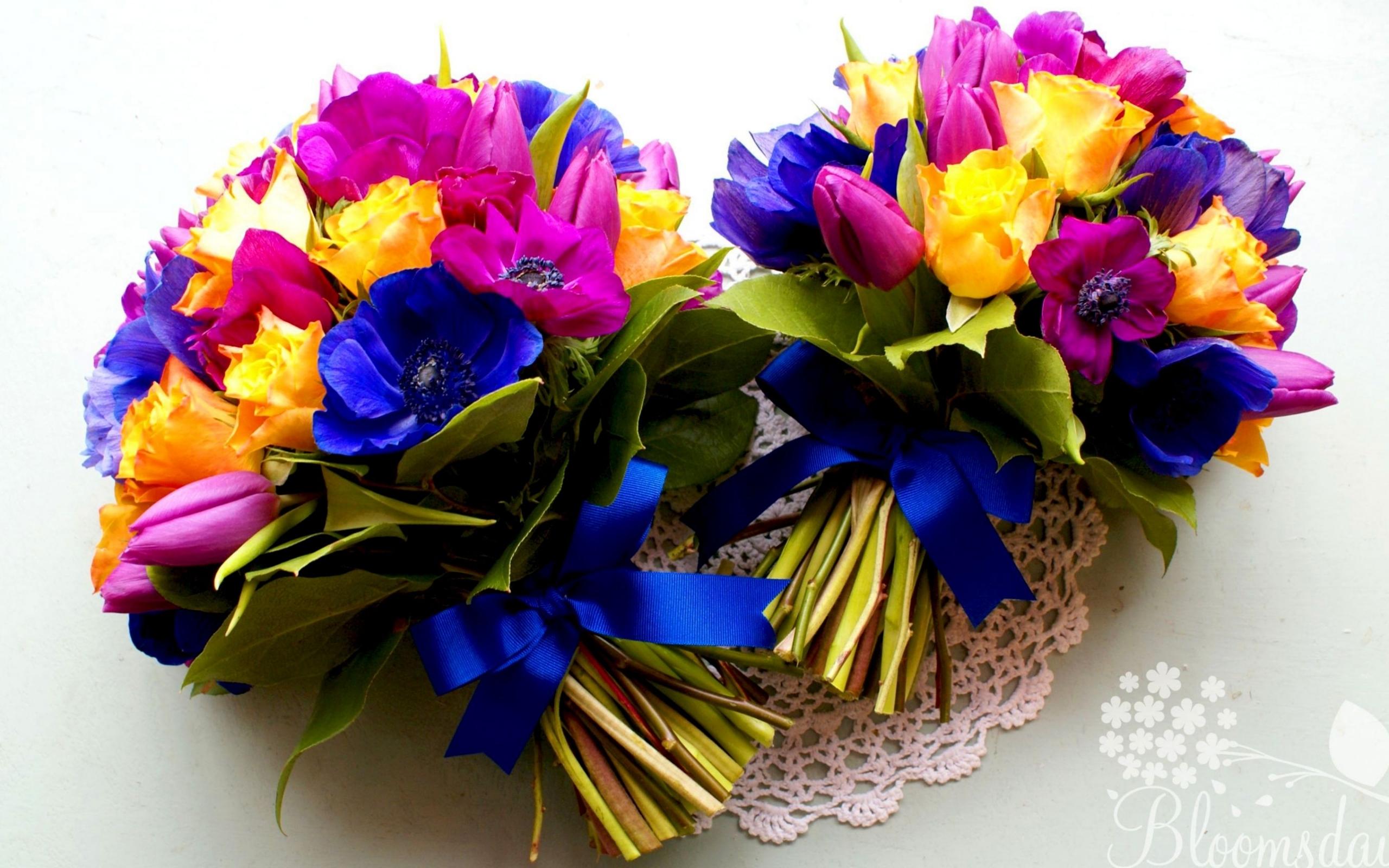 27586 скачать обои Растения, Цветы, Букеты - заставки и картинки бесплатно