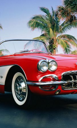 55040 économiseurs d'écran et fonds d'écran Chevrolet sur votre téléphone. Téléchargez Voitures, 1960, Chevrolet, Corvette images gratuitement