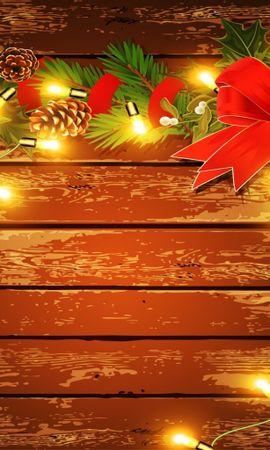22531 descargar fondo de pantalla Vacaciones, Año Nuevo, Navidad, Imágenes: protectores de pantalla e imágenes gratis