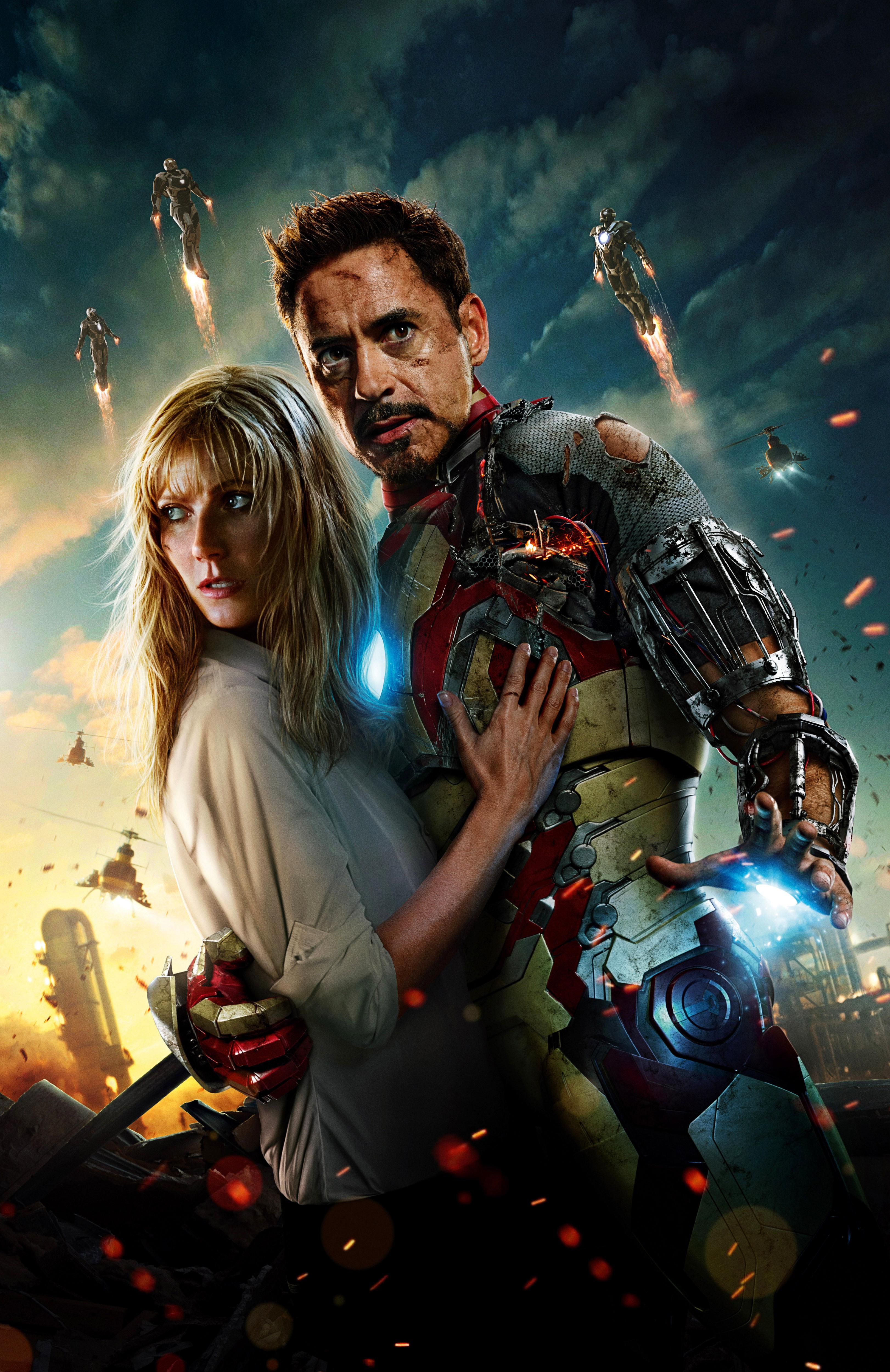 16366 скачать обои Актеры, Железный Человек (Iron Man), Люди, Кино - заставки и картинки бесплатно