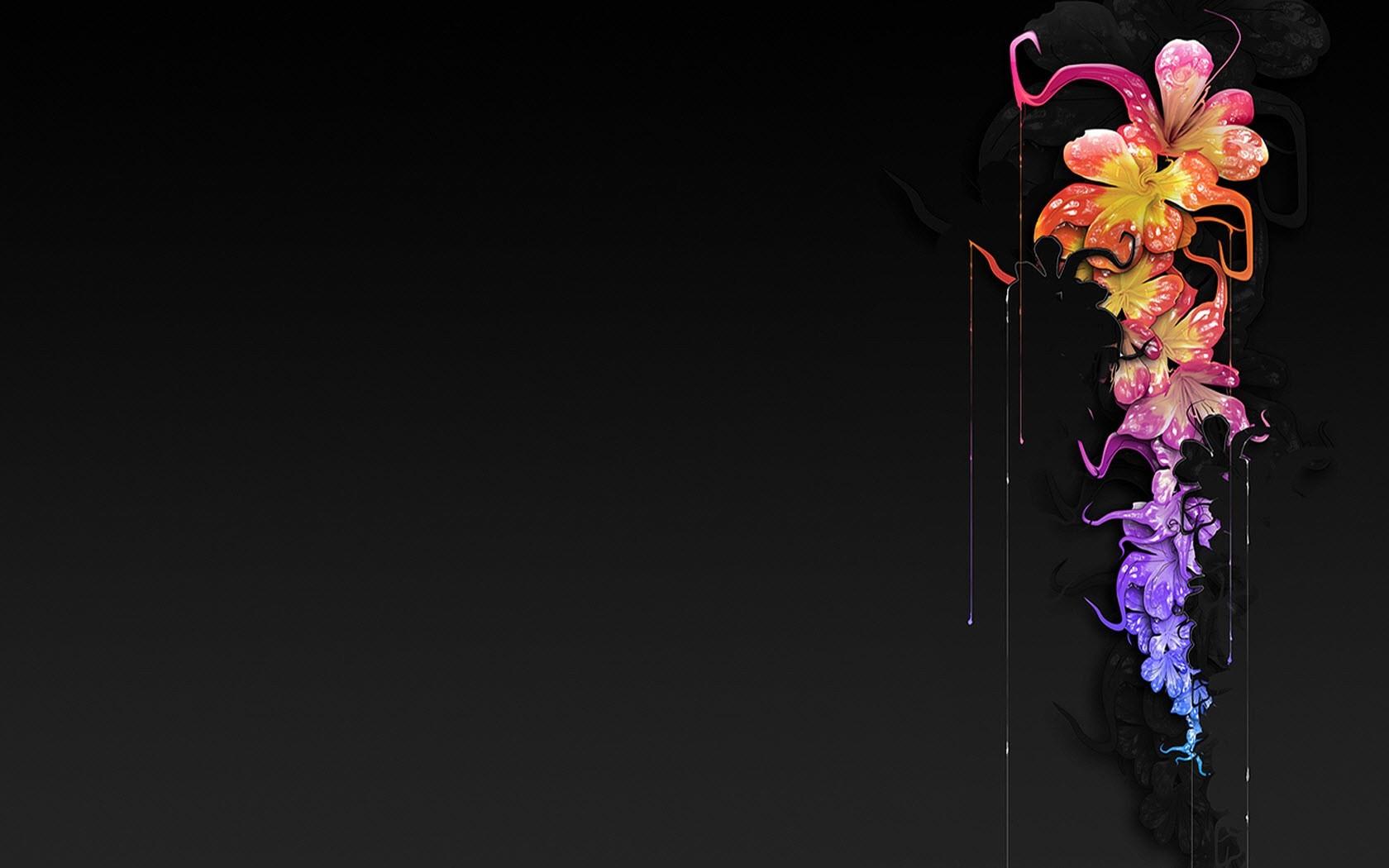 18165 скачать обои Цветы, Фон, Узоры - заставки и картинки бесплатно