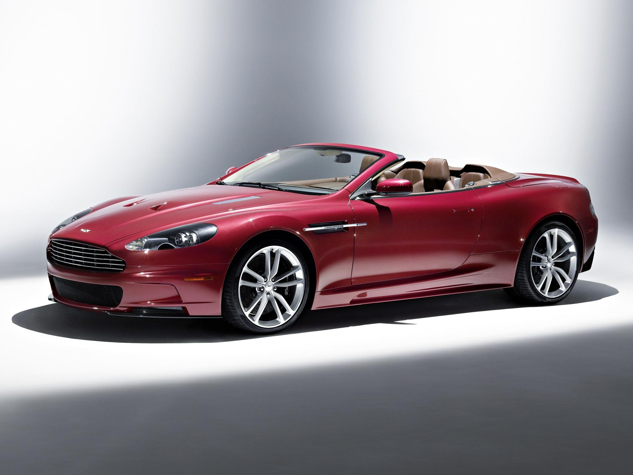 120534 скачать обои Машины, Астон Мартин (Aston Martin), Тачки (Cars), Вид Сбоку, Стиль, Dbs, 2009, Темно-Алый - заставки и картинки бесплатно