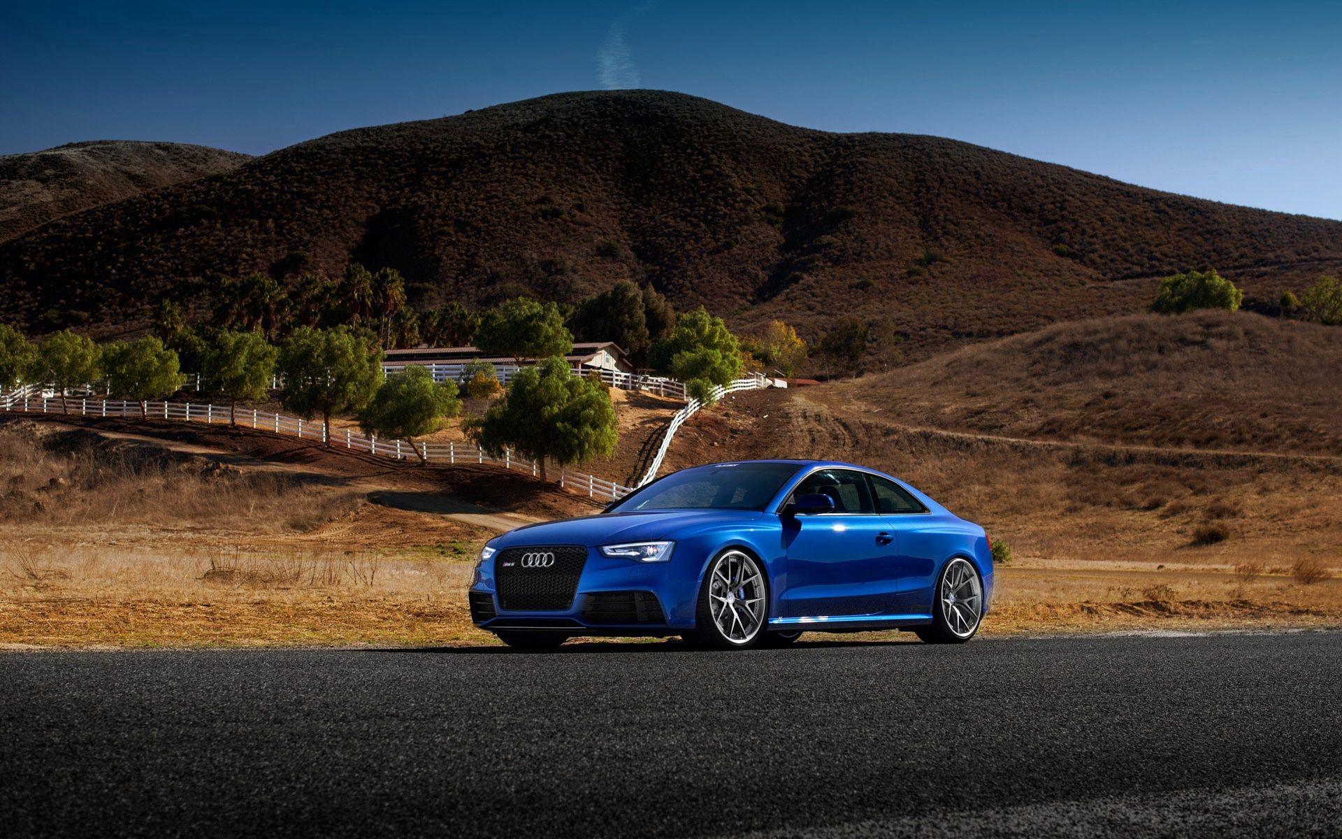 121185 descargar fondo de pantalla Coches, Audi, Rs5, Vista Lateral, Perfil: protectores de pantalla e imágenes gratis