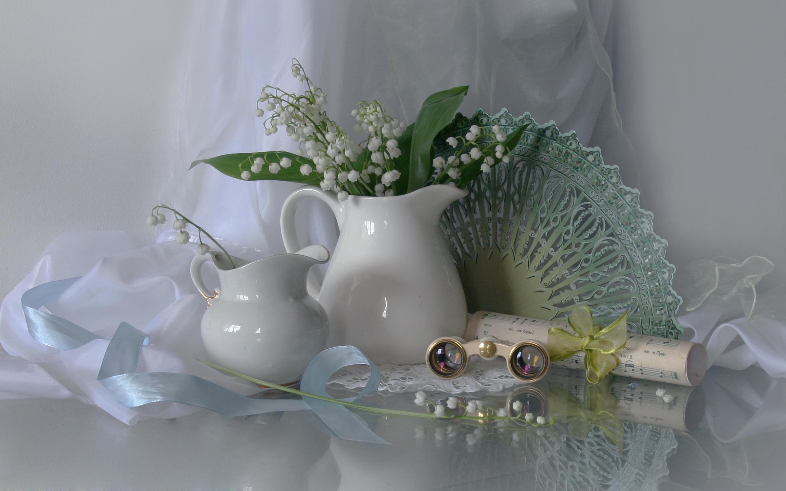 35814 免費下載壁紙 植物, 花卉, 铃兰, 静物 屏保和圖片