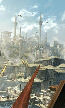33290 скачать обои Игры, Кредо Убийцы (Assassin's Creed) - заставки и картинки бесплатно