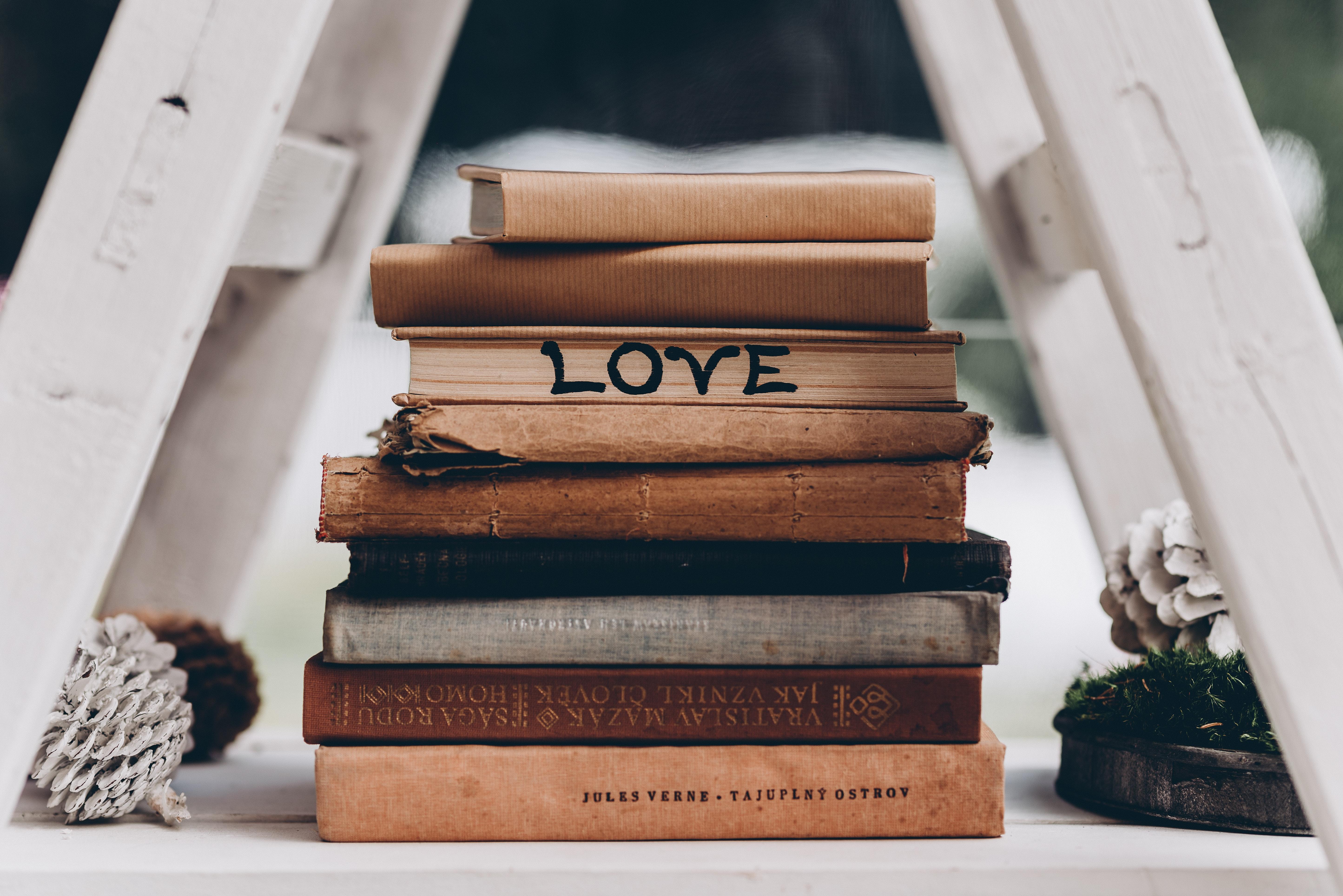 113897 Заставки и Обои Любовь на телефон. Скачать Слова, Любовь, Книги, Надпись картинки бесплатно
