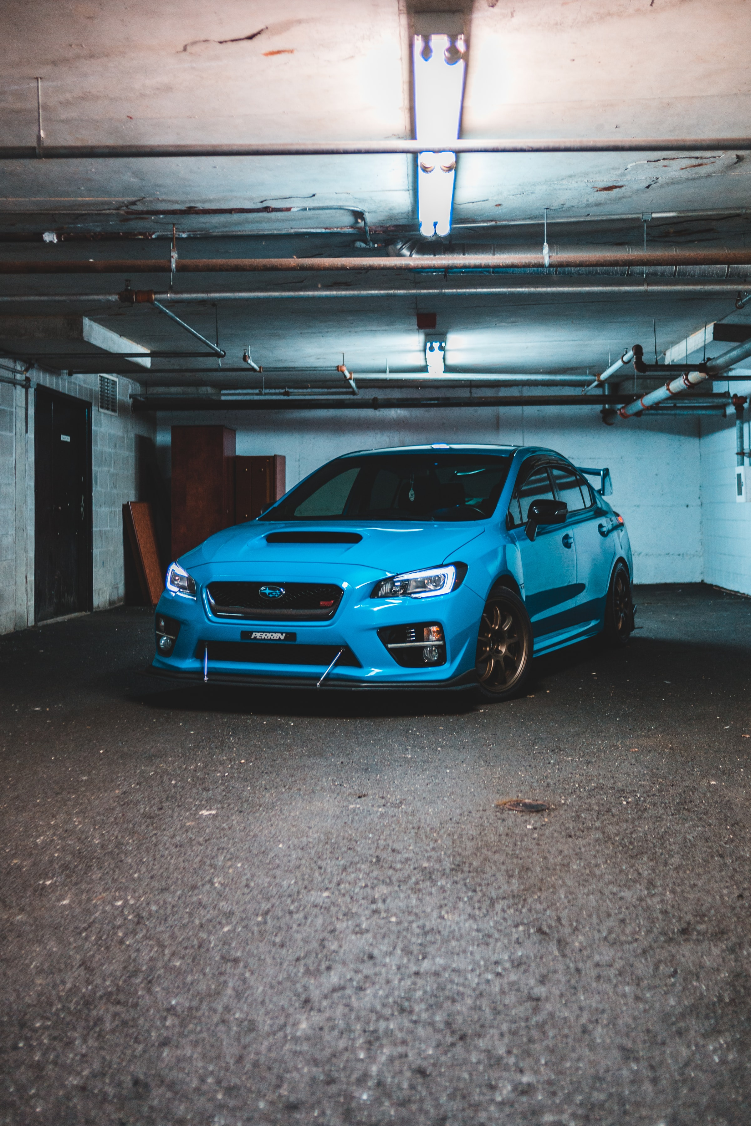 138122 Screensavers and Wallpapers Subaru for phone. Download Sports, Subaru, Cars, Car, Front View, Sports Car, Subaru Wrx pictures for free