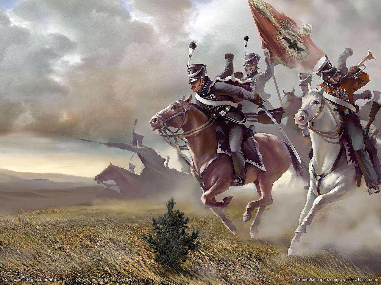 9096 скачать обои Игры, Казаки (Cossacks) - заставки и картинки бесплатно