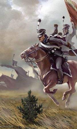 9096 download wallpaper Games, Cossacks (Game) screensavers and pictures for free