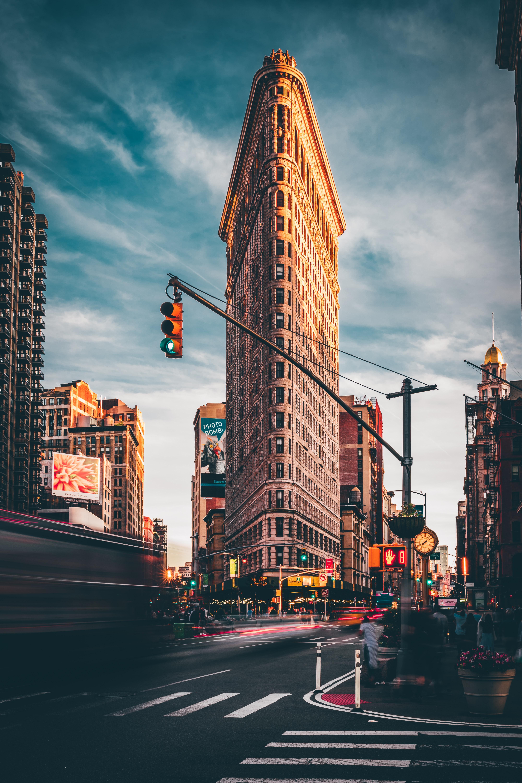101665 Salvapantallas y fondos de pantalla Arquitectura en tu teléfono. Descarga imágenes de Edificio, Ciudad, Calle, Nueva York, Arquitectura, Ciudades gratis