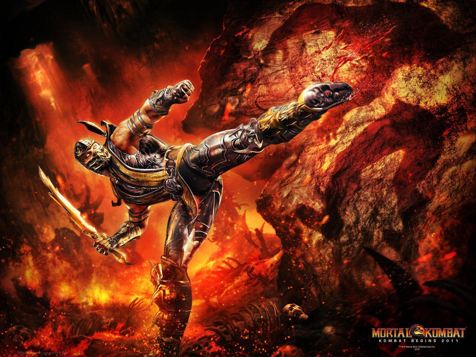 22663 скачать обои Игры, Мортал Комбат (Mortal Kombat) - заставки и картинки бесплатно