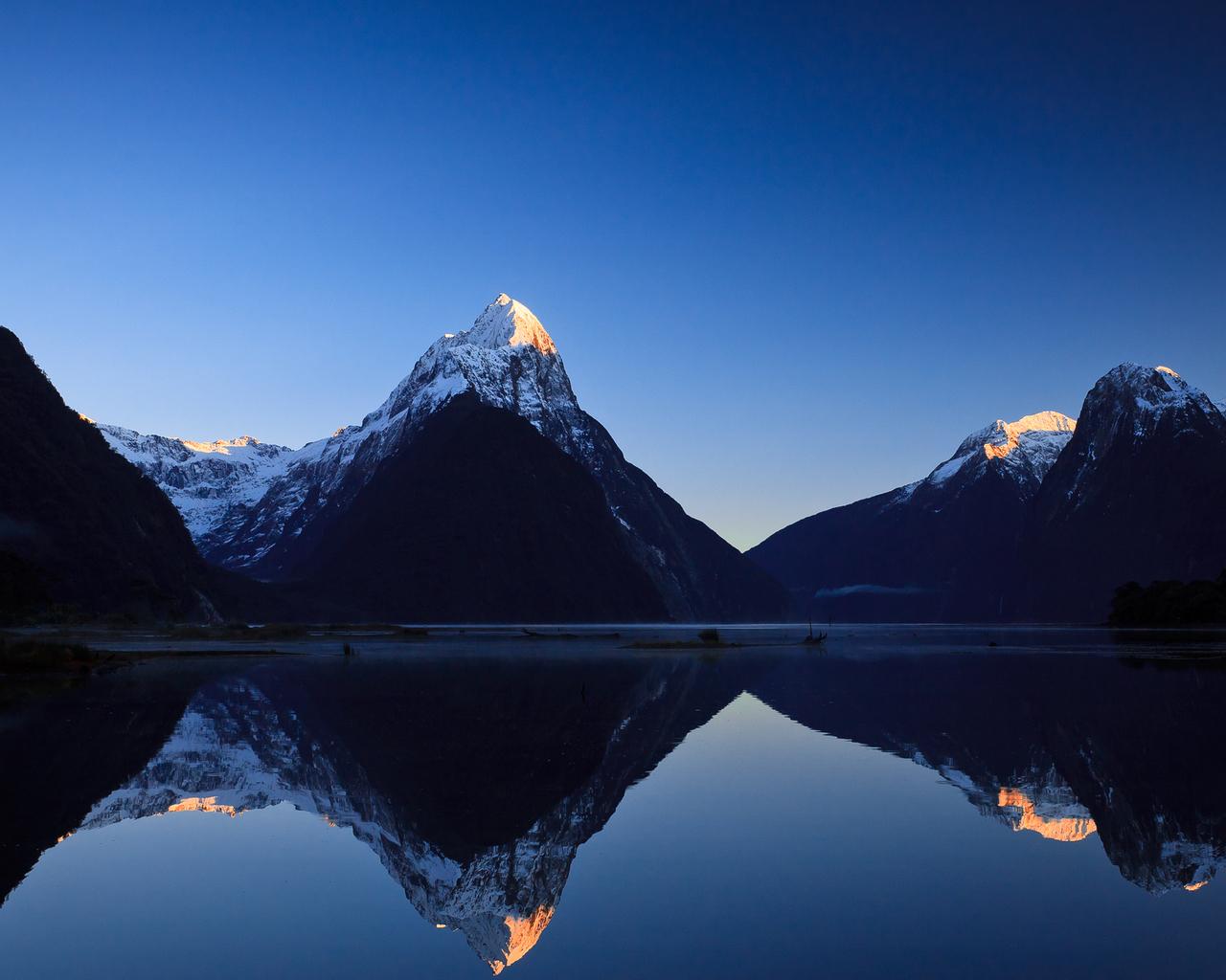 12863 скачать обои Пейзаж, Вода, Горы, Снег, Озера - заставки и картинки бесплатно