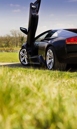 27261 скачать обои Транспорт, Машины, Ламборджини (Lamborghini) - заставки и картинки бесплатно