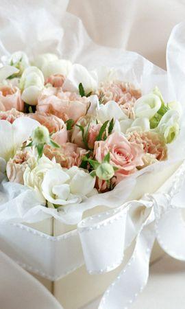 20975 baixar papel de parede Plantas, Flores, Rosas, Bouquets - protetores de tela e imagens gratuitamente