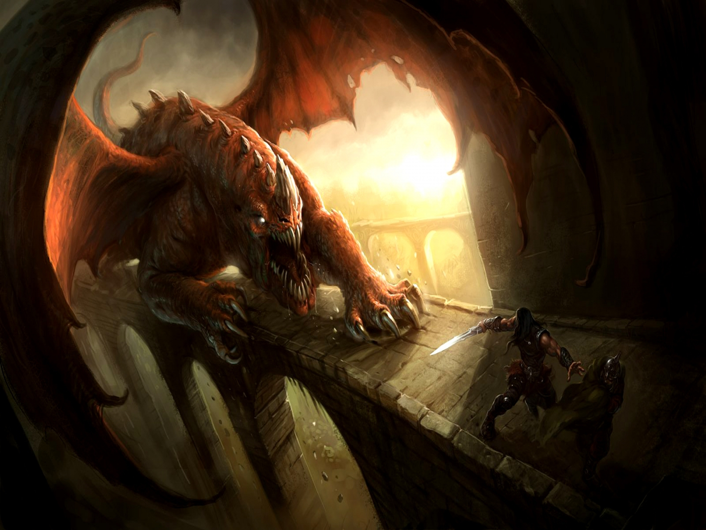 32786 Screensavers and Wallpapers Dragons for phone. Download Fantasy, Dragons pictures for free