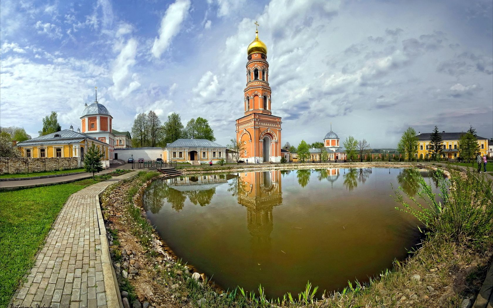 143180 免費下載壁紙 钟楼, 大卫的冬宫, 大卫沙漠, 寺庙, 神殿, 城市 屏保和圖片