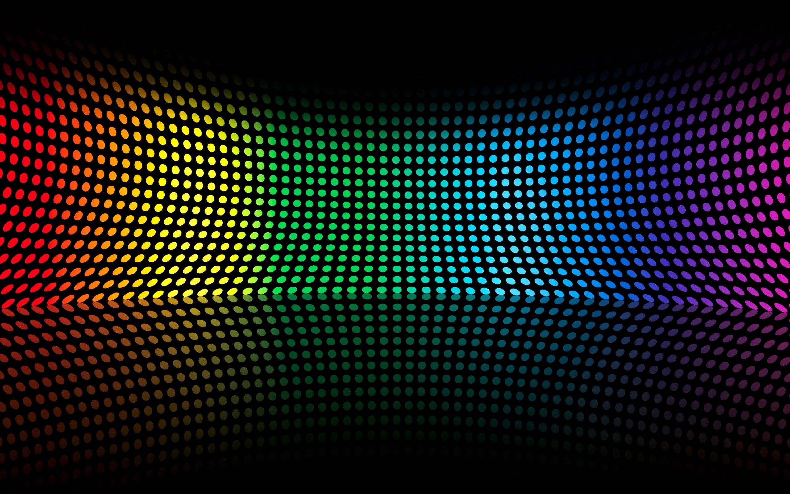 65959 Screensavers and Wallpapers Form for phone. Download Abstract, Multicolored, Motley, Surface, Form, Points, Point, Bend pictures for free